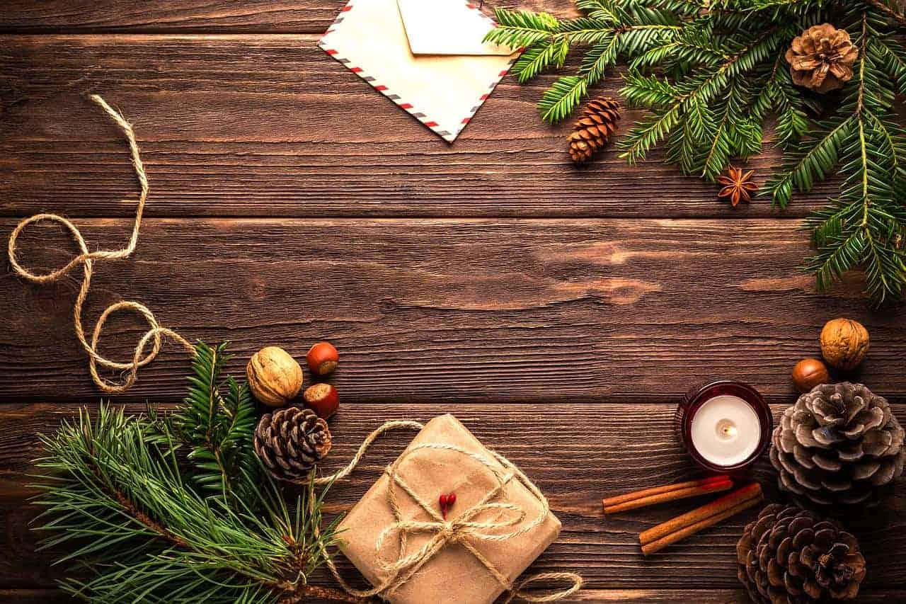 aromatherapy gift ideas